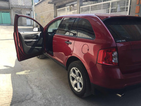 Ford Edge 3.5 Se Mt 2014