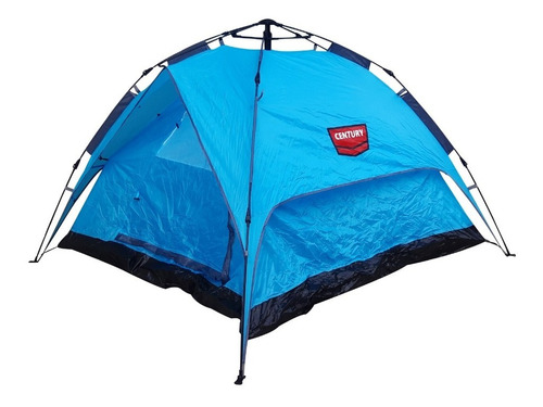 Imagen 1 de 2 de Carpa Automatica Pop 4 Personas Camping