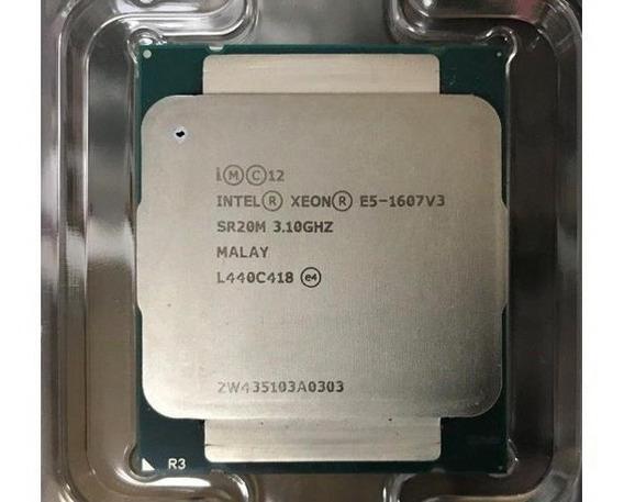 Procesador Intel Xeon E5-1607 V3