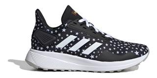 adidas Zapatilla Running Niña Duramo 9 Negro