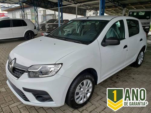 Renault Sandero 1.0 12v