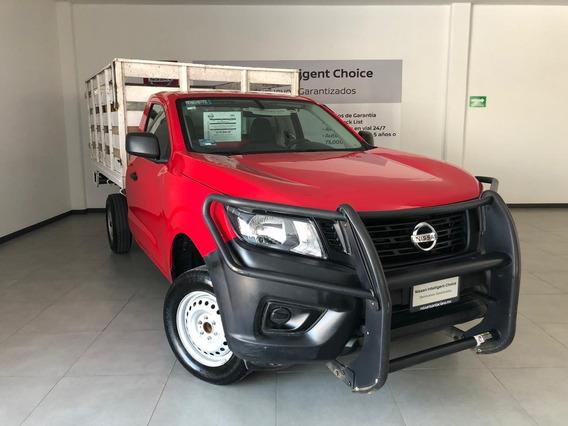 Nissan Estacas Estacas 2019