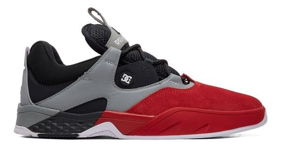 Zapatillas Dc Shoes Kalis Nuevas Y Originales