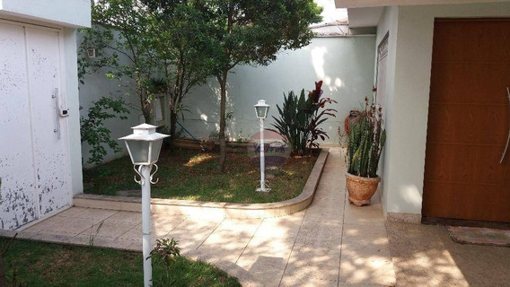 Casa Residencial Para Locação, Palmas Do Tremembé, São Paulo. - Ca0227