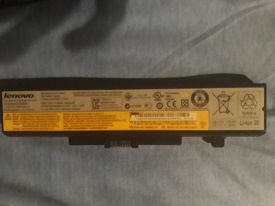 Bateria Lapto Lenovo Ideapad G480 G485 E430 Z380 Y580 Z480