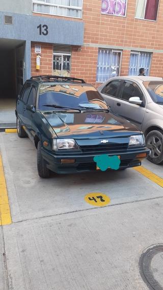 Chevrolet Sprint Particular