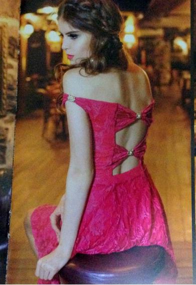 Vestido Boneca Tam M