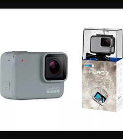 Gopro Hero 7 White Seminova