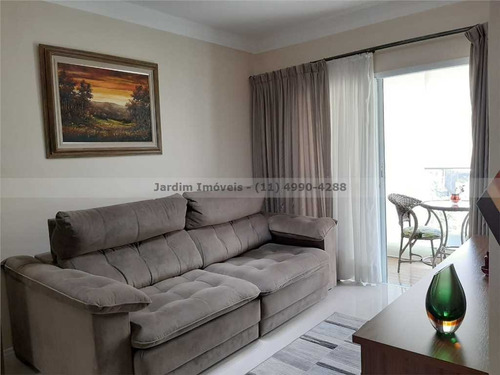 Apartamento - Vila Guiomar - Santo Andre - Sao Paulo    Ref.:  - 30326
