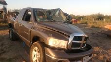 Dodge Ram Auto-partes Llantas Motor Asientos