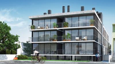 Apartamento Nuevo En Malvín | Edificio Solaris