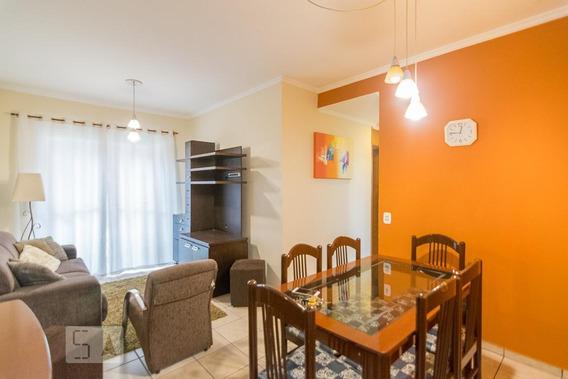 Apartamento Para Aluguel - Baeta Neves, 3 Quartos, 68 - 892826761