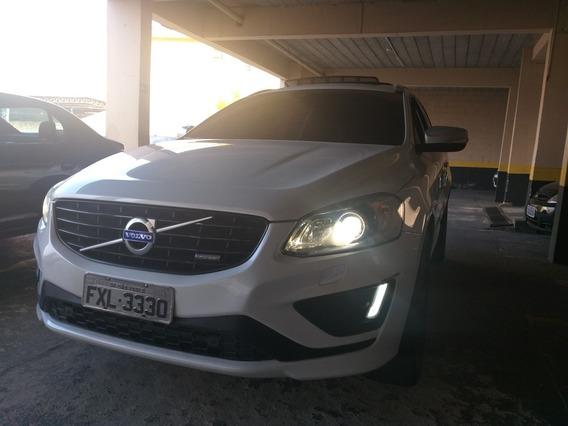 Volvo Xc60 2015 2.0 T5 R-design Drive-e 5p