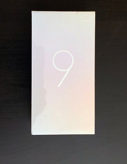 Celular Xiaomi Mi9 Version Global 64gb/ 6gb Ram/ Snapdragon