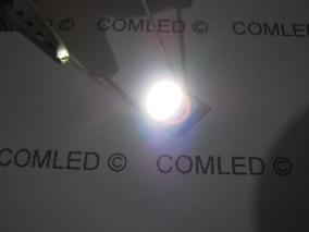 5x Micro Led Smd 5050 Rgbw Branco Vermelho Verde Azul Rgb+w