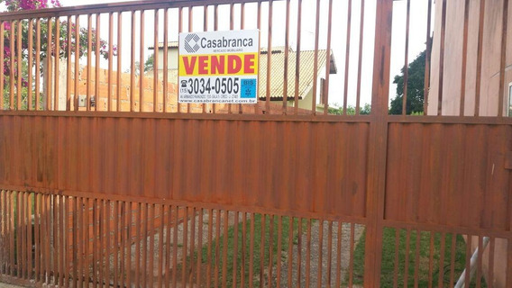Chácara Residencial À Venda, Jardim Ana Maria, Sorocaba. - Ch0200