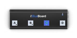 Irig Blueboard