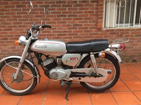 Kawasaki 1985