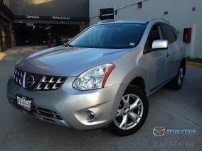 Nissan, Rogue Advance, 2014