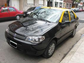Fiat Siena 2011 Gnc Anticipo $ 70000 Y Cuotas