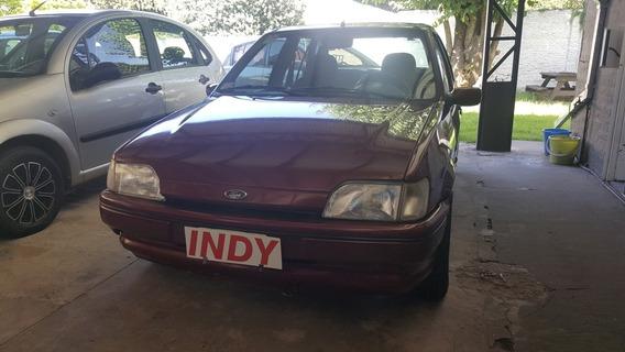 Ford Fiesta 1.3 Clx 1996 44520482