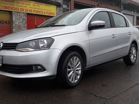 Volkswagen Voyage Higline $145000 Y Cuotas Automotres Yami