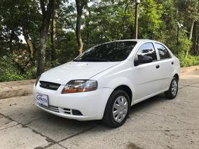 Chevrolet Aveo Ls Full 2008