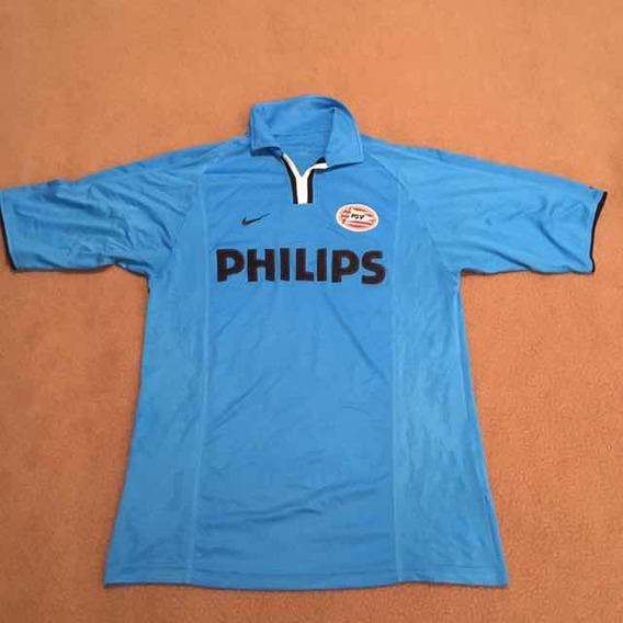 Camisa Psv Eindhoven 2001/02 - Nike