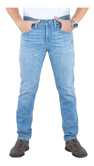 Pantalones Hombre De Mezclilla Para Caballero. Estilo Bjm053