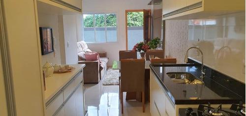 Apartamento À Venda, 50 M² Por R$ 349.000,00 - Santa Teresinha - São Paulo/sp - Ap8696