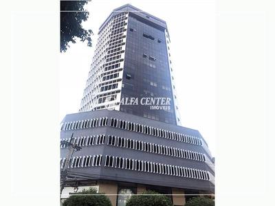 Sala Comercial Para Locação, Setor Central, Goiânia. - Sa0167