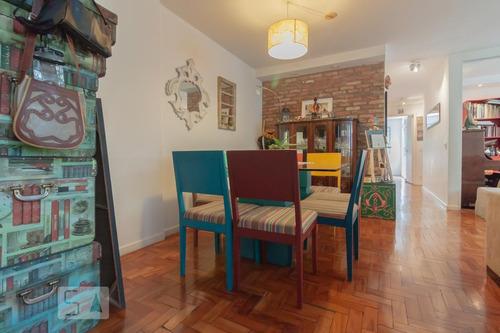 Apartamento À Venda - Vila Mariana, 3 Quartos,  98 - S893019517