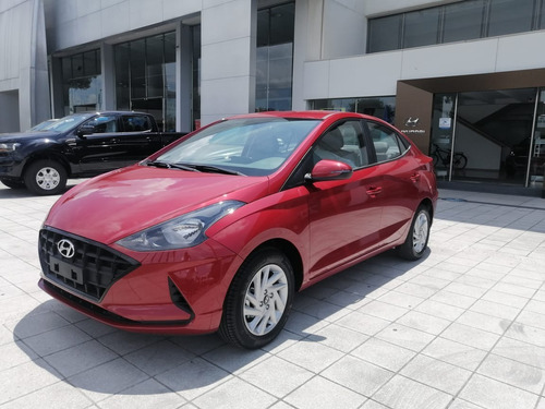 Hyundai Accent Advance 2022 Mecanico