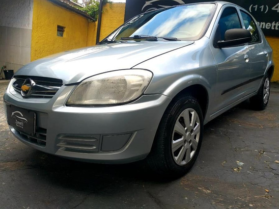 Chevrolet Prisma Sed. Maxx Flex Manual