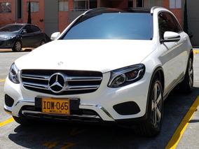 Mercedes Benz Clase Glc 220d Diesel