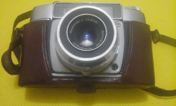 Camera Adox ( Made In Germany )