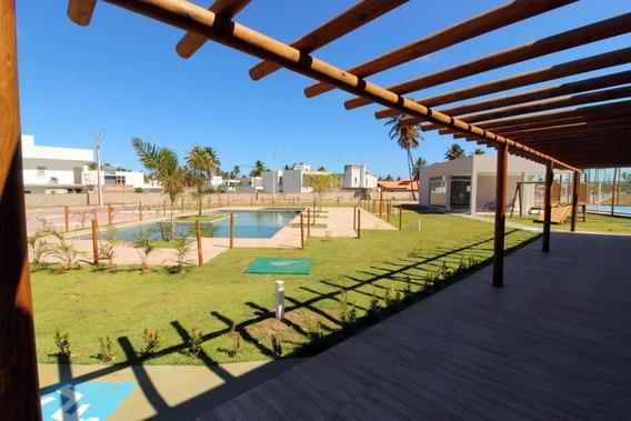 Terreno Condomínio Fechado Enseada Da Lagoa 12 X 30 Por R$ 120.000 - Te0001