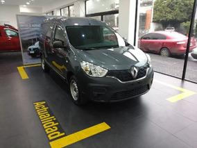 Renault Kangoo $68.000 Y Cuotas Entrega Inmediata Ultimos