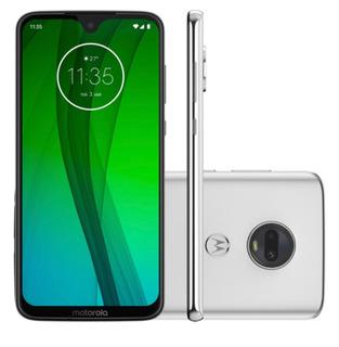 Smartphone Motorola Moto G7 64gb Octa-core Polar Xt1962-4