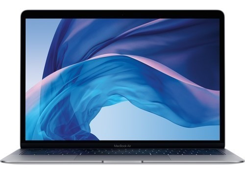 2020 Apple 13.3 Macbook Air Retina I3 8gb 256gb