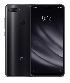 Xiaomi Mi 8 Lite 4gb Ram 24mp Gs