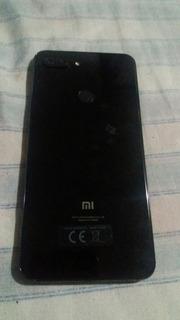 Celular Xiaomi Mi 8 Lite 64gb
