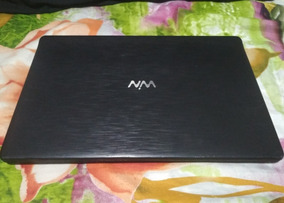 Notebook Cce Ultra Thin U25 Intel Celeron Hd 320gb Ram 2gb
