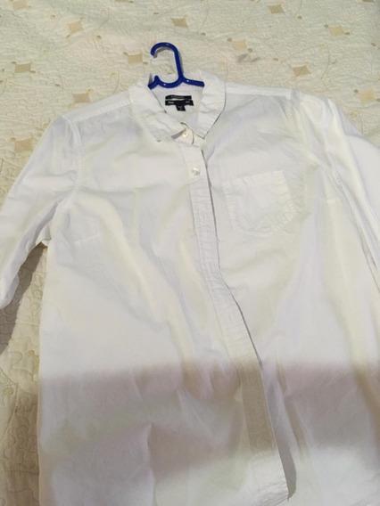 Camisa Gap Blanca