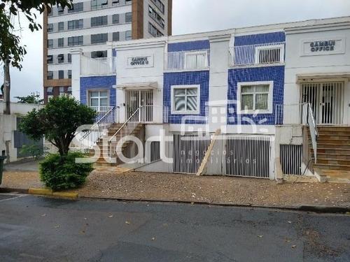 Imagem 1 de 8 de Sala Á Venda E Para Aluguel Em Cambuí - Sa006971