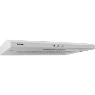 Depurador De Ar Slim 80 Cm Bivolt Branco Suggar Lldi80bibr