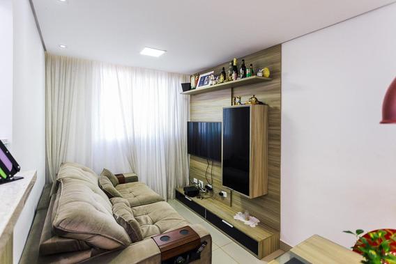 Apartamento - Ref: Ap0725