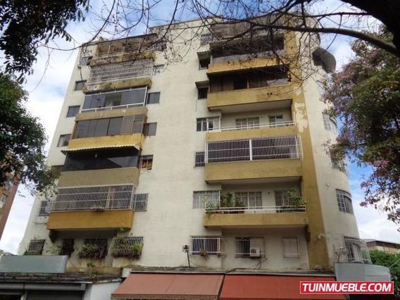 Apartamento En Venta San Bernardino Jvl 19-8775