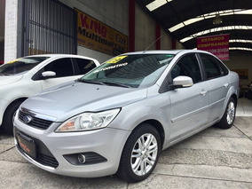 Ford Focus Sedan 2.0 Ghia 2009 Aut. Kingcar Multimarcas