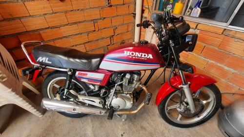 Imagem 1 de 8 de Honda Ml  Ml 150